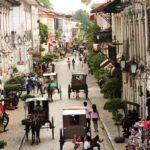 Семь Чудесных Городов Мира