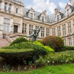 Путеводитель по Брюсселю — достопримечательности, замечательные парки