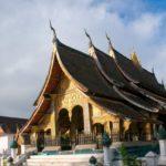 Луанг Прабанг - уникальные места в Лаосе