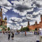 Замечательные города России