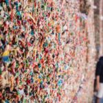Market Theatre Gum Wall — уникальные места по всему миру