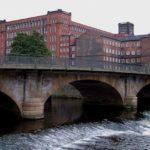 Derwent Valley Mills: объект всемирного наследия ЮНЕСКО в Великобритании