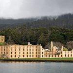11 мест лишения свободы(тюрьмы) в Австралии: объекты всемирного наследия ЮНЕСКО в Австралии
