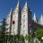 Самый большой в мире храм мормонов