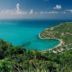 Туристические достопримечательности на Британских Виргинских островах