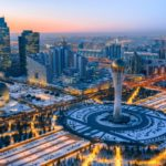 Топ 10 интересных фактов о Казахстане