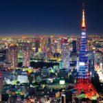 Путеводитель по Токио - храмы, сады, отели и транспорт