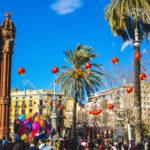 Путеводитель по Барселоне - История, культура и пляжи