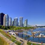Путеводитель по Ванкуверу - транспорт, озера и Висячий мост