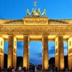 Что такое Бранденбургские ворота?