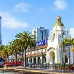 Путеводитель по Сан-Диего - гостиницы и достопримечательности
