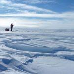 Шоссе Макмердо – Южный полюс: самая южная дорога в мире