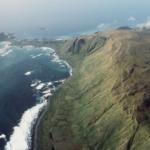 Остров Маккуори, объект всемирного наследия ЮНЕСКО в Австралии