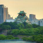 Путеводитель по Осаке — климат и кухня
