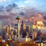 Путеводитель по Сиэтлу — отели, экономика и музеи