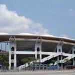 Самые большие стадионы в Азии