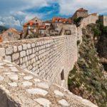 Города мира со стенами