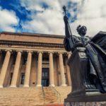 Знаменитые статуи Соединенных Штатов