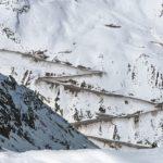 Самые высокие асфальтированные дороги в Европе