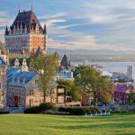 Путеводитель по Квебеку - отели и Святой Лаврентий