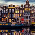 Путеводитель по Амстердаму - достопримечательности, музеи, погода