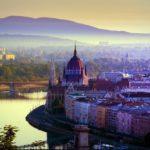 Климат Венгрии