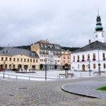 Есеник (Jeseník), Чехия