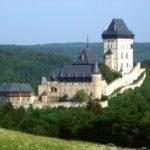 Карлштейн – замок императора Карла Великого