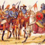 Венгерское Средневековье