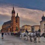 Польша - Страна Костелов