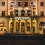 Гостиница «Esplanade Prague» в Чехии