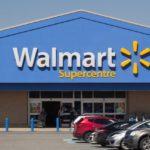 Где находится штаб-квартира Walmart?