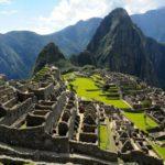 Мачу-Пикчу — общие сведения