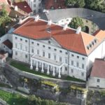 Где живет премьер-министр Эстонии?