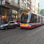 Общественный транспорт в Чехии и Праге