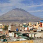 Путеводитель по городу Арекипе, Перу