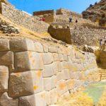 Ольянтайтамбо — общие сведения, Перу