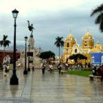 Город Трухильо и окресности, Перу