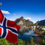 Где живет премьер-министр Норвегии?