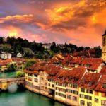 Швейцария во время Второй мировой войны - была ли Швейцария нейтральной?