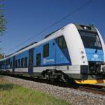 Путешествие в Чехию на поезде