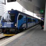 Билеты на поезд в Чехию, билеты в Прагу