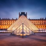 Новые 13 регионов Франции