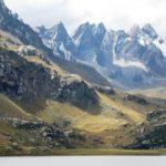 Хуараз - общие сведения, Перу