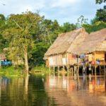 Путеводитель по Икитосу и Амазонке, Перу