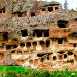 Кахамарка, Перу - общие сведения