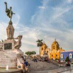 Трухильо - общие сведения, Перу