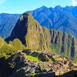 Путеводитель по Мачу Пикчу, Перу