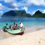Является ли Американское Самоа территорией США?