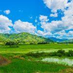 17 административных регионов Филиппин